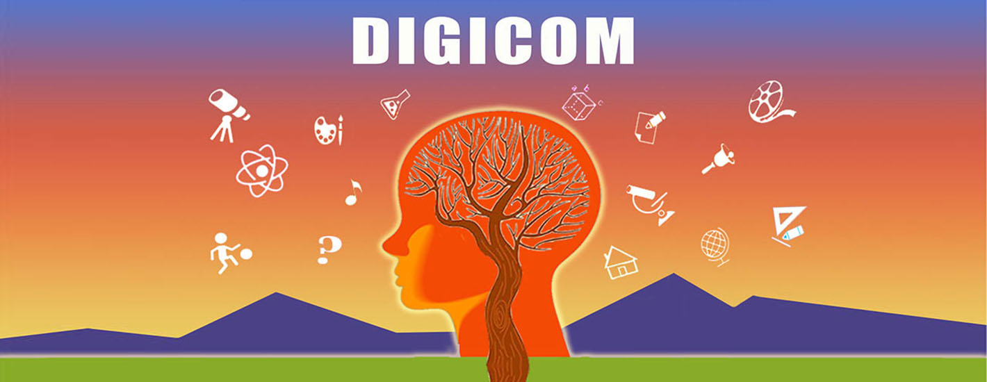 Integrating Digital Storytelling in Classrooms: Research and Professional Development Collaboration with DIGICOM and PSUSD